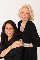 Cheryl Richardson & Luoise Hay