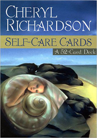 Self-Care Cards